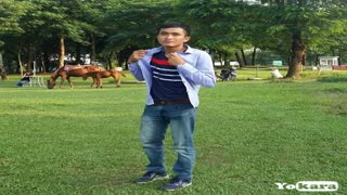 [KARAOKE] Nơi Anh Chờ Em - Cao Thái Sơn