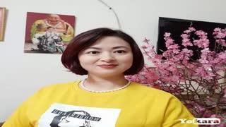 [KARAOKE] Đồi Thông Hai Mộ - Quỳnh Trang ft Huỳnh Thật
