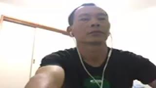 Karaoke VI DO LA EM - Quang Dũng