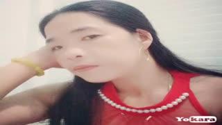 Căn Nhà Dĩ Vãng (Karaoke) - Quang Lê & Châu Ngọc Hà