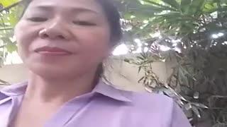[FULL KARAOKE HD] - ÁO MỚI CÀ MAU - Dương Hồng Loan