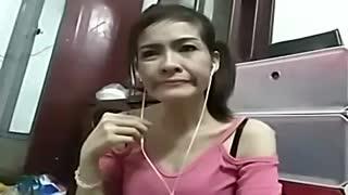 [Karaoke] Uống Trà - Trương Thảo Nhi Beat Gốc