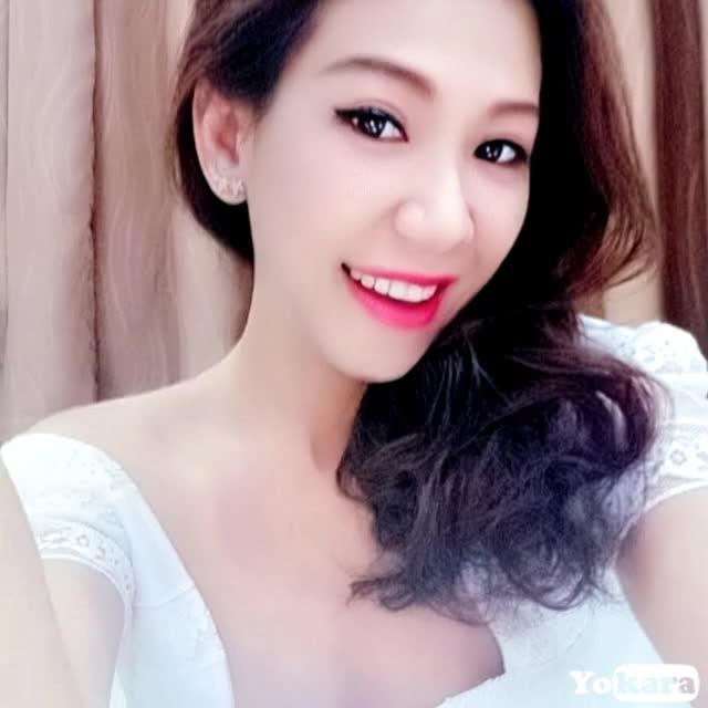 [KARAOKE] Đêm Tâm Sự - Thiên Quang ft Quỳnh Trang