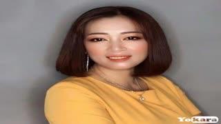 Karaoke Cánh Hồng Phai - Hoàng Yến Chibi