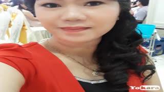 Đường Tình Đôi Ngã   Dương Ngọc Thái ft Giáng Tiên Karaoke Dual]   YouTube
